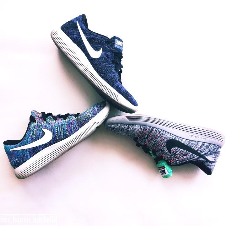 Friday Favorites: Nike LunarEpic LowFlyknit