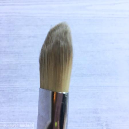 MAC 190 Foundation Brush