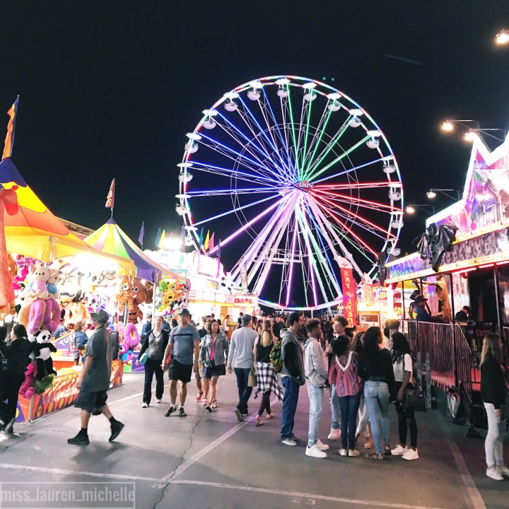 San Diego County Fair 2017