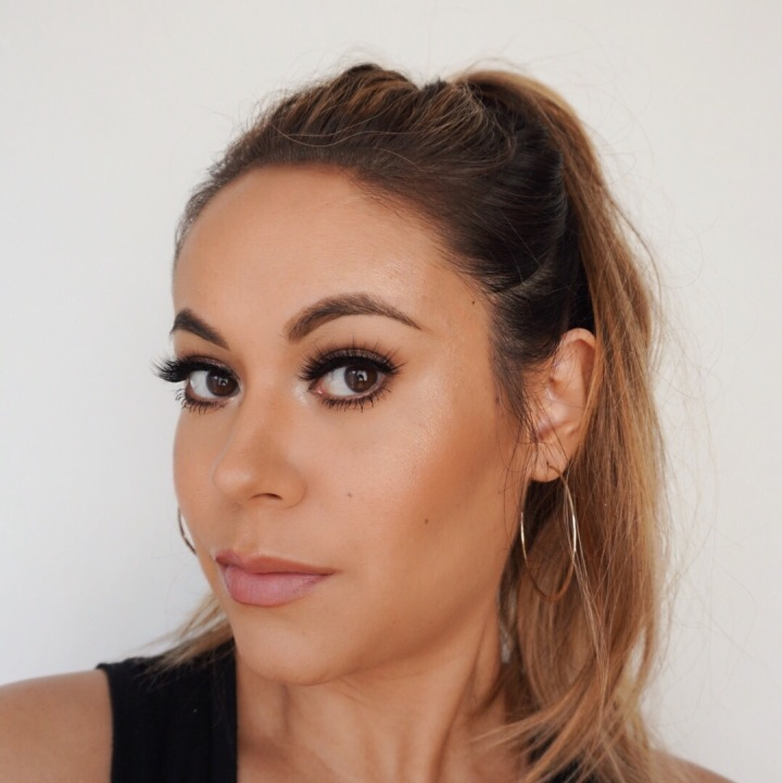 Quick and Easy Bronzed Eye In 5 EasySteps!