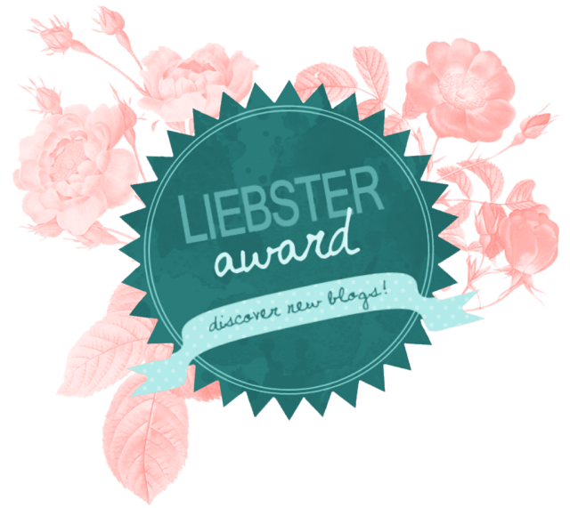 Liebster Award (Maggie Simple Life, Yours Truly Emma x, Chloe Plus Coffee, Brooke Clarke)