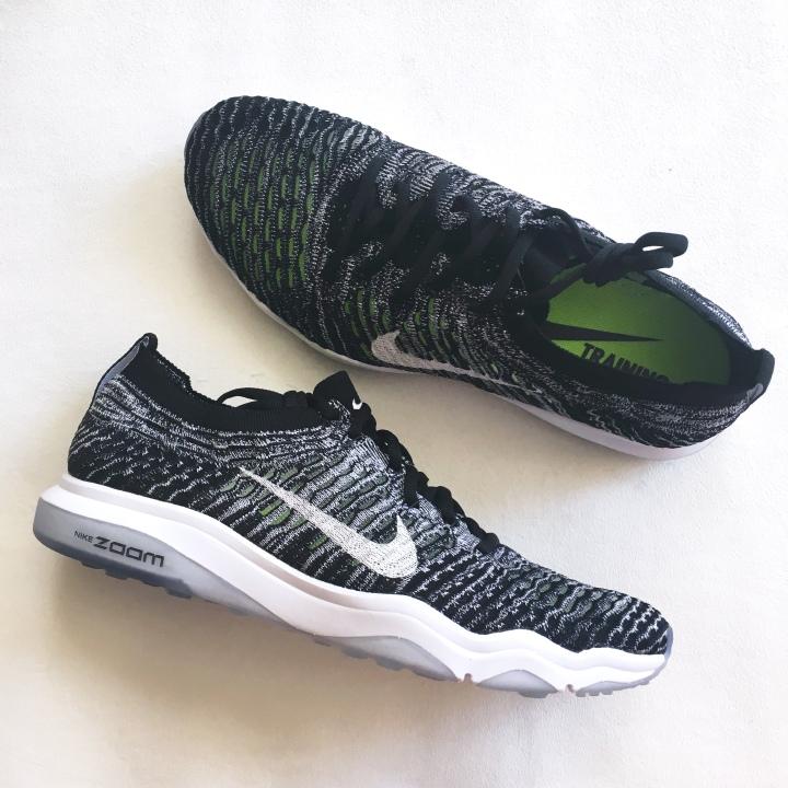 New Nike TrainingShoes!