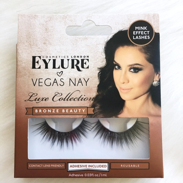 Eylure Vegas Nay Lashes