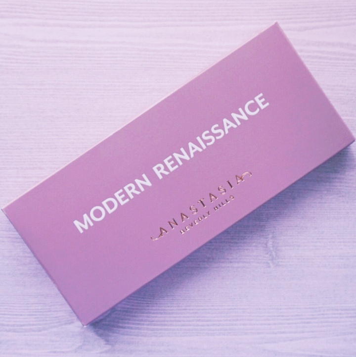 Checked Off My Wishlist ✅: ABH Modern Renaissance Palette